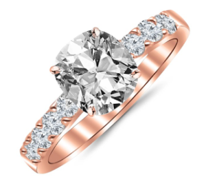 How to Buy an Engagement Ring on Amazon.com | Engagement Ring Voyeur