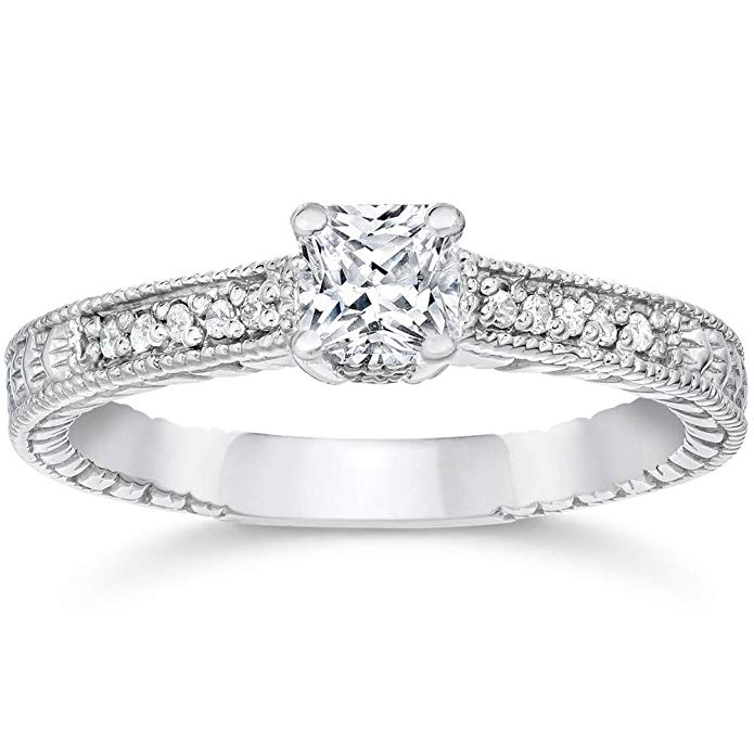Engagement Ring on Amazon