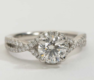 Find a Matching Wedding Ring for ANY Engagement Ring Setting