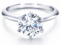 Buy Tiffany Style Engagement Rings Online – And Save!