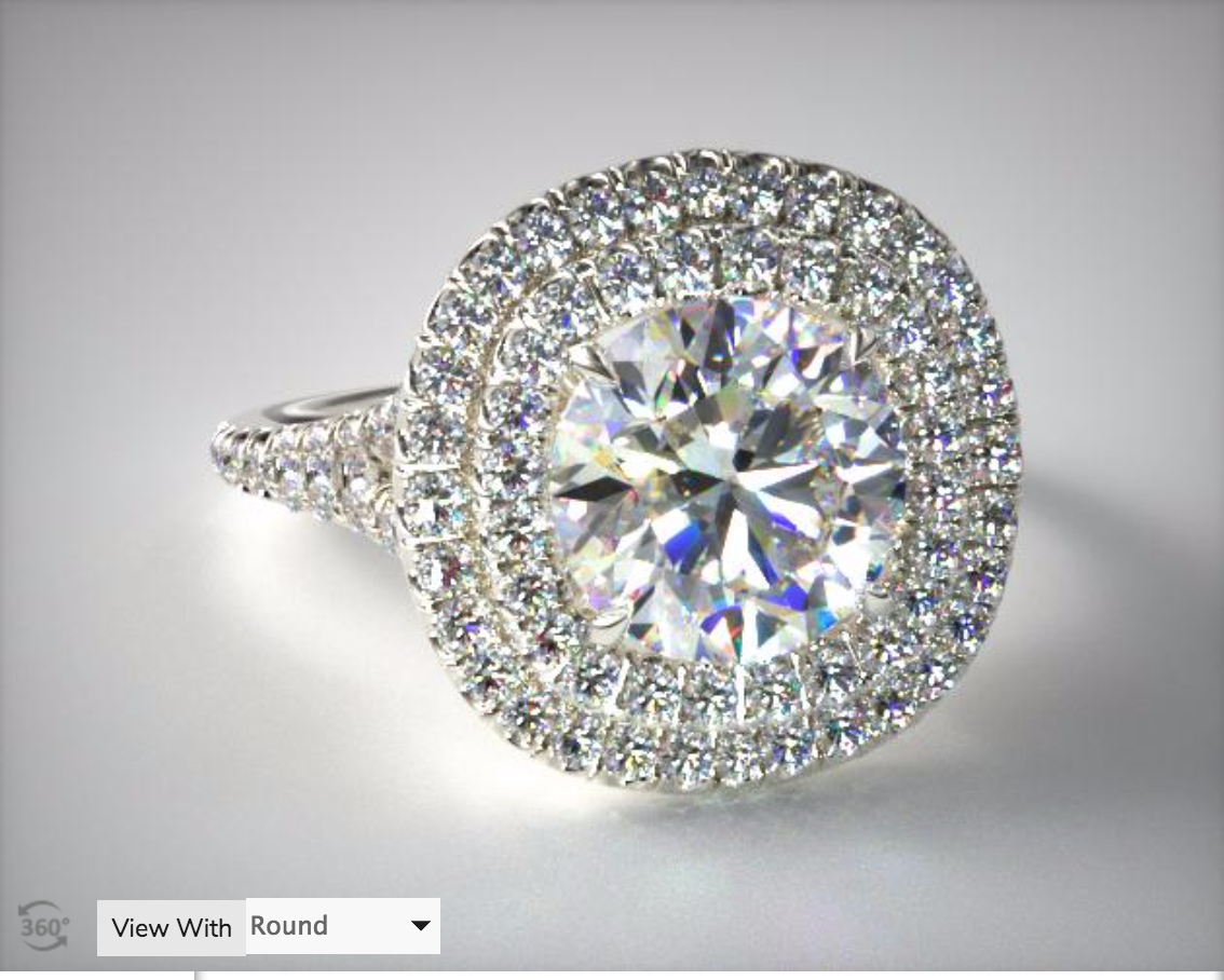 Buy Tiffany Style Engagement Rings Online And Save