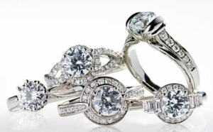 Designer Engagement Rings - View the Colin Cowie Collection at Blue Nile | Engagement Ring Voyeur