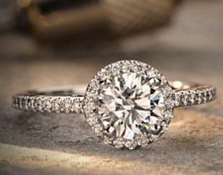 Blue Nile Preset Engagement Rings
