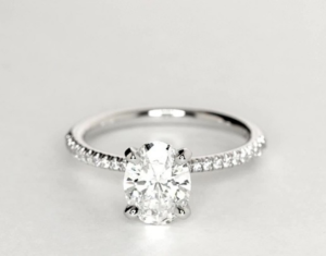 Last Minute Engagement Rings for Valentine's Day | Engagement Ring Voyeur