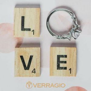 Verragio engagement rings at James Allen