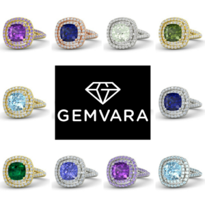 Gemvara Engagement Ring Review