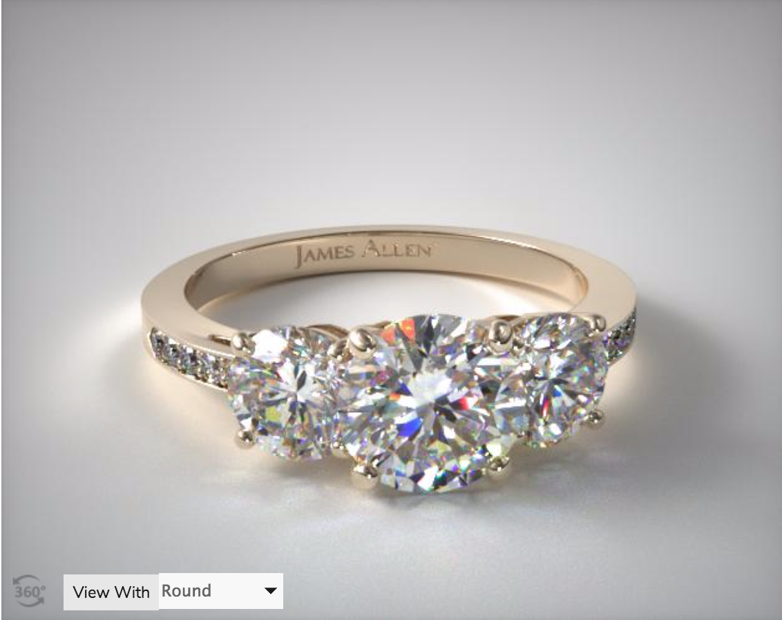 Cost To Get A Diamond Set In A Ring