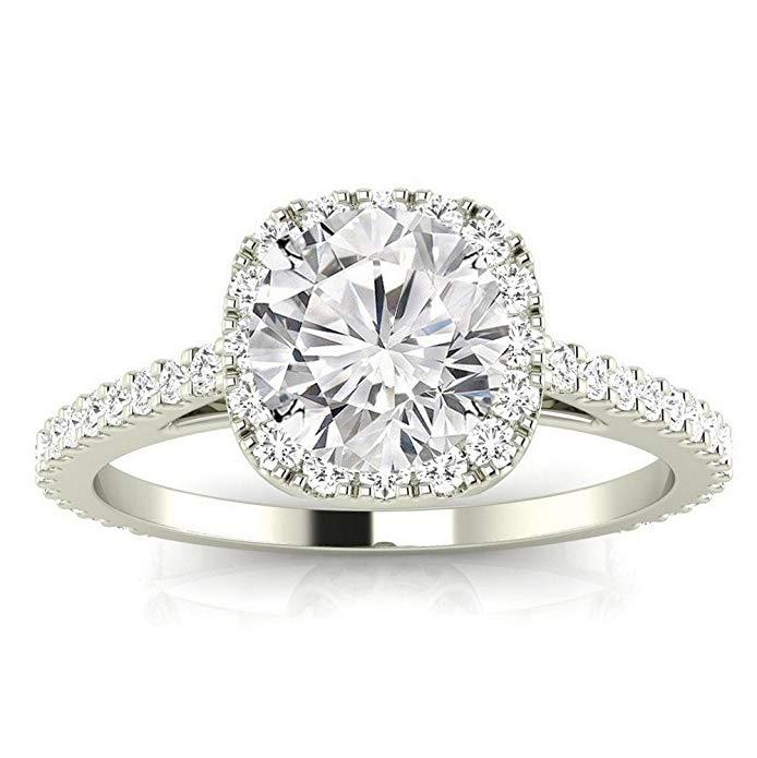 Chandni Engagement Ring Reviews